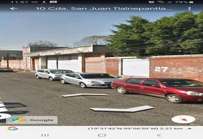 Foto de bodega en renta en cerrada san juan 27 , la presa, tlalnepantla de baz, méxico, 21506879 No. 01