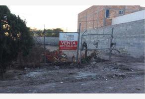 Foto de terreno habitacional en venta en cerrada san manuel 1, la fuente, torreón, coahuila de zaragoza, 13255611 No. 01