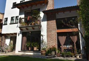 Foto de casa en venta en cerrada san miguel , tetelpan, álvaro obregón, df / cdmx, 17850757 No. 01