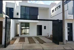 Foto de casa en venta en cerrada san pedro , soto innes i, salamanca, guanajuato, 14461696 No. 01