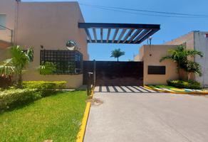 Foto de casa en venta en cerrada santa anita , centro, yautepec, morelos, 0 No. 01