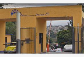 Foto de departamento en venta en cerrada santa lucìa 73, olivar del conde 1a sección, álvaro obregón, df / cdmx, 17220879 No. 01