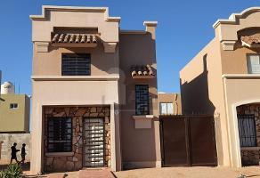 Foto de casa en renta en cerrada santa rosa , puerta real residencial, hermosillo, sonora, 0 No. 01