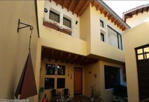 Foto de casa en condominio en venta en cerrada santo desierto , tizampampano del pueblo tetelpan, álvaro obregón, df / cdmx, 17788027 No. 01