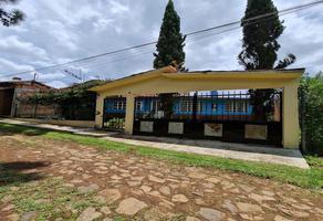 Foto de casa en venta en cerrada segunda de apolinar pimentel 16, los nogales, pátzcuaro, michoacán de ocampo, 0 No. 01