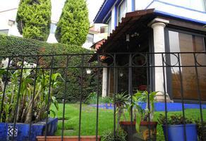 Foto de casa en venta en cerrada soledad , san bernabé ocotepec, la magdalena contreras, df / cdmx, 11387575 No. 01
