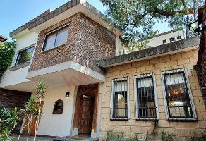 Foto de casa en venta en cerrada techichicastitla 11, santa úrsula xitla, tlalpan, df / cdmx, 15871845 No. 01