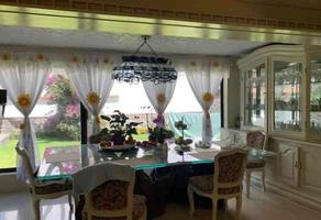 Foto de casa en condominio en venta en cerrada tecolapa , santa maría tepepan, xochimilco, df / cdmx, 0 No. 01