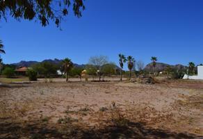Foto de terreno habitacional en venta en cerrada tepehuis , country club, guaymas, sonora, 11515017 No. 01