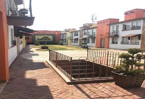 Foto de departamento en renta en cerrada terrones benitez , lomas de memetla, cuajimalpa de morelos, df / cdmx, 0 No. 01