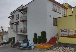 Foto de casa en condominio en venta en cerrada terrones de benítez , memetla, cuajimalpa de morelos, df / cdmx, 0 No. 01