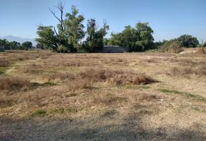 Foto de terreno habitacional en venta en cerrada texcacoac 1, san pablo otlica, tultepec, méxico, 0 No. 01