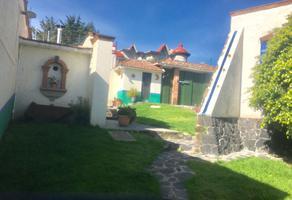Foto de casa en venta en cerrada tlatenango , san andrés totoltepec, tlalpan, df / cdmx, 0 No. 01