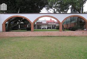 Foto de terreno habitacional en venta en cerrada tonayan , san jerónimo lídice, la magdalena contreras, df / cdmx, 14621171 No. 01