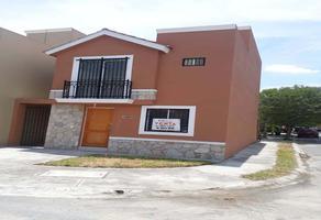 Foto de casa en venta en cerrada toscana , apodaca centro, apodaca, nuevo león, 10961188 No. 01