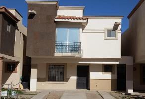 Foto de casa en renta en cerrada turquesa , villa satélite, juárez, chihuahua, 0 No. 01