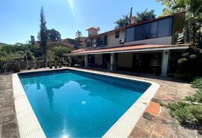 Foto de casa en venta en cerrada tzompantle 1, palmira tinguindin, cuernavaca, morelos, 0 No. 01