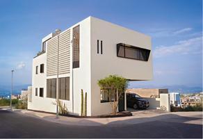 Foto de casa en condominio en venta en cerrada valle de arándanos , desarrollo habitacional zibata, el marqués, querétaro, 11336328 No. 01