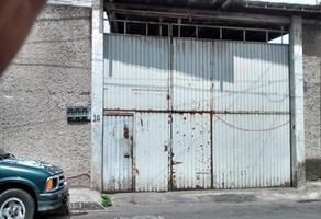 Foto de nave industrial en venta en cerrada victoria numero 10 , desarrollo urbano quetzalcoatl, iztapalapa, df / cdmx, 17917359 No. 01