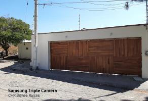 Foto de casa en venta en cerrada vii 77, villas de irapuato, irapuato, guanajuato, 0 No. 01