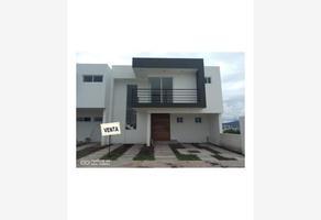 Foto de casa en venta en cerrada villa del villar del águila 1078, lomas del marqués 1 y 2 etapa, querétaro, querétaro, 0 No. 01