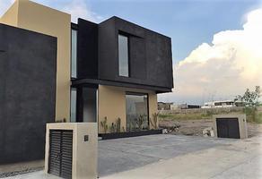 Foto de casa en venta en cerrada villa del villar del águila , el campanario, querétaro, querétaro, 0 No. 01