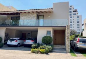 Foto de casa en condominio en renta en cerrada vista de las lomas , green house, huixquilucan, méxico, 9846429 No. 01