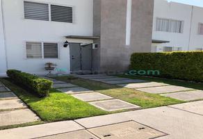 Foto de casa en renta en cerrada viura condominio cerdeña 16001 int. 70 c, viñedos 16001, rinconada la capilla, querétaro, querétaro, 0 No. 01
