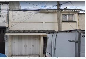 Foto de casa en venta en cerrada xochimancas 12, pedregal de santo domingo, coyoacán, df / cdmx, 0 No. 01