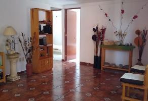 Foto de departamento en venta en cerrada xochitl , miguel hidalgo, tlalpan, df / cdmx, 13403472 No. 01