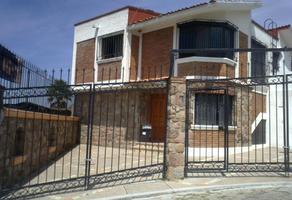Foto de casa en renta en cerrada xv mirador del valle 174, villas de irapuato, irapuato, guanajuato, 0 No. 01