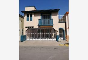 Foto de casa en venta en  , cerradas de anáhuac 1er sector, general escobedo, nuevo león, 12236400 No. 01