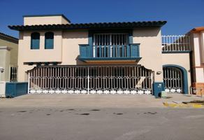 Foto de casa en venta en  , cerradas de anáhuac 1er sector, general escobedo, nuevo león, 12650694 No. 01
