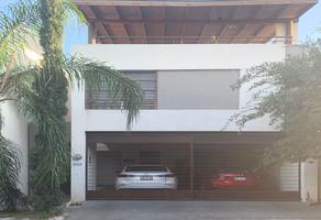 Foto de casa en venta en  , cerradas de anáhuac 1er sector, general escobedo, nuevo león, 13867614 No. 01