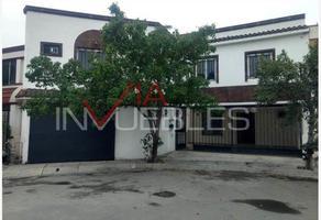 Foto de casa en venta en  , cerradas de anáhuac 1er sector, general escobedo, nuevo león, 13976257 No. 01