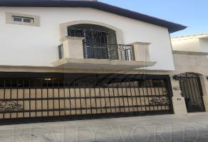 Foto de casa en renta en  , cerradas de anáhuac 1er sector, general escobedo, nuevo león, 0 No. 01