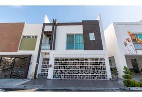 Foto de casa en venta en  , cerradas de anáhuac 1er sector, general escobedo, nuevo león, 19228790 No. 01