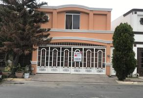 Foto de casa en venta en  , cerradas de anáhuac 1er sector, general escobedo, nuevo león, 20067367 No. 01