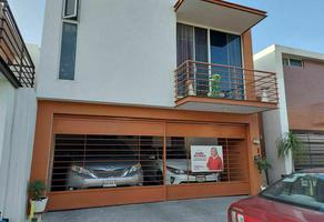 Foto de casa en venta en  , cerradas de anáhuac 1er sector, general escobedo, nuevo león, 0 No. 01