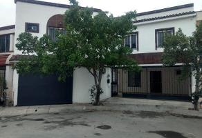 Foto de casa en venta en  , cerradas de anáhuac 1er sector, general escobedo, nuevo león, 7057901 No. 01