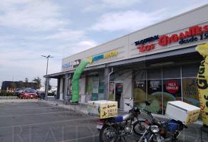 Foto de local en renta en  , cerradas de anáhuac 4to sector, general escobedo, nuevo león, 11487075 No. 01