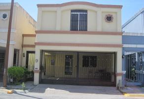 Foto de casa en venta en  , cerradas de anáhuac 2do sector, general escobedo, nuevo león, 0 No. 01
