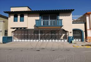 Foto de casa en venta en  , cerradas de anáhuac sector premier, general escobedo, nuevo león, 12278157 No. 01