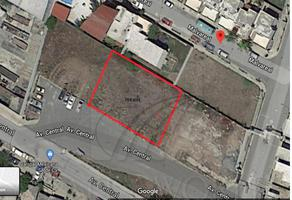 Foto de terreno comercial en renta en  , cerradas de bugambilias, guadalupe, nuevo león, 12278193 No. 01