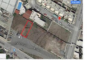 Foto de terreno habitacional en renta en  , cerradas de bugambilias, guadalupe, nuevo león, 12292969 No. 01