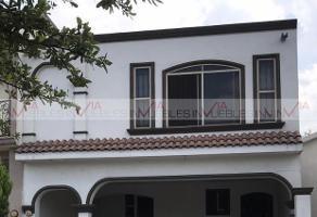 Foto de casa en venta en cerradas de cumbres , cerradas de cumbres sector alcalá, monterrey, nuevo león, 13985535 No. 01