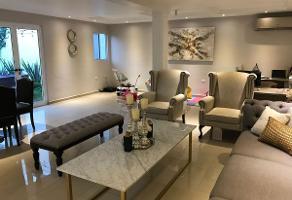 Foto de casa en venta en  , cerradas de cumbres sector alcalá, monterrey, nuevo león, 13871627 No. 01