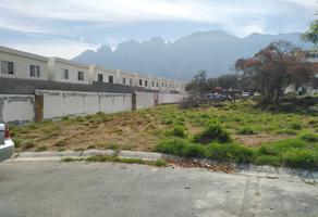 Foto de terreno habitacional en venta en cerradas de fátima , cumbres del sol etapa 2, monterrey, nuevo león, 0 No. 01