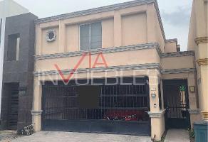Foto de casa en venta en  , cerradas del roble, san nicolás de los garza, nuevo león, 13982968 No. 01