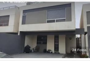 Foto de casa en venta en cerradas santa rosa 000, cerradas de santa rosa 1s 1e, apodaca, nuevo león, 0 No. 01
